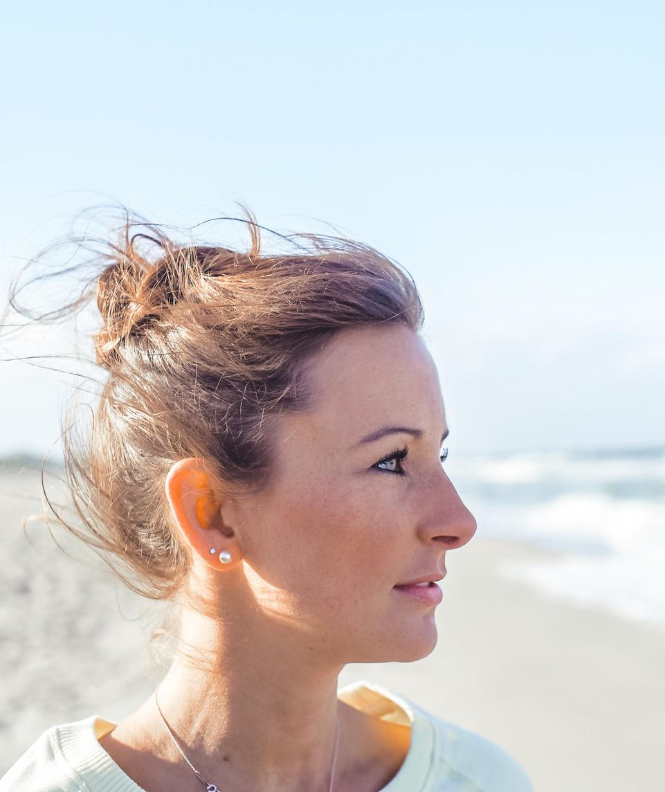 Laura Sachs - Designagentur auf Sylt